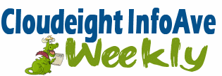 Cloudeight InfoAve Weekly