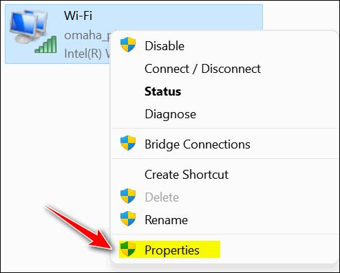 Windows 11 DNS - Cloudeight InfoAve