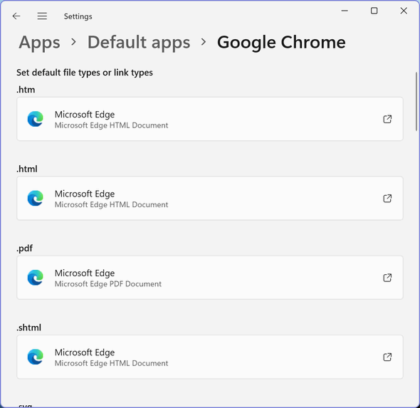 Windows 11 default apps - Cloudeight