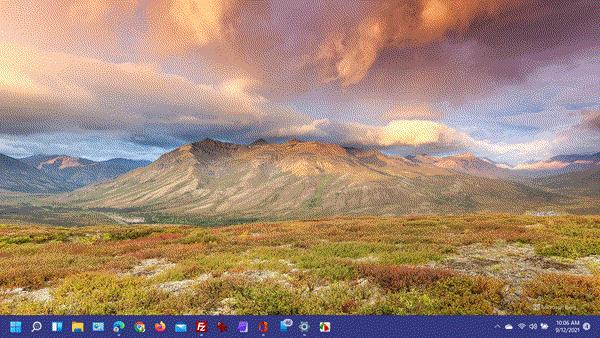 Cloudeight on Windows 11