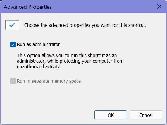 Restore Point Shortcut - Cloudeight InfoAve